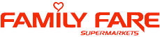 Family Fare logo
